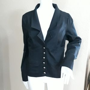Metrostyle Blazer Jacket